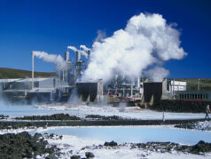 Geothermal startups get another boost